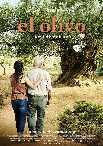 Titelbild el olivo